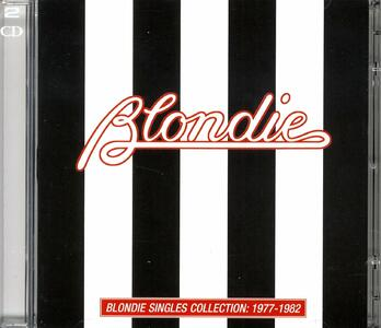 Singles Collection 1977-1982 - CD Audio di Blondie