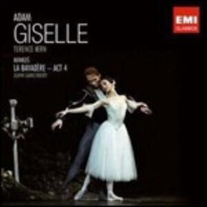 Giselle - CD Audio di Adolphe Adam,John Lanchbery