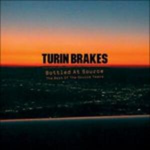 Bottled at Source - CD Audio di Turin Brakes