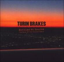 Bottles at Source. The Best of the Source Years - CD Audio di Turin Brakes
