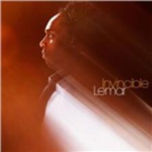 Invincible - CD Audio di Lemar