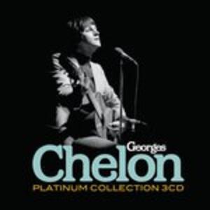Platinum Collection - CD Audio di Georges Chelon
