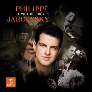 La Voix des Reves - CD Audio di Philippe Jaroussky
