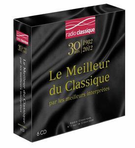 Box 30 Years of Radio Classics - CD Audio