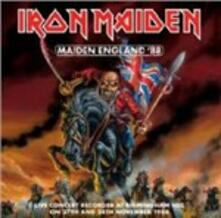 Maiden England '88 - CD Audio di Iron Maiden