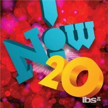 Now 20 - CD Audio