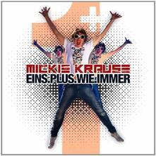 Eins Plus Wie Immer - CD Audio di Mickie Krause