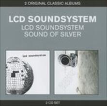 2 Original Classic Albums - CD Audio di LCD Soundsystem
