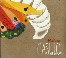Casulo - CD Audio di Marcia
