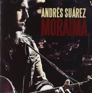 Moraima - CD Audio di Andres Suarez