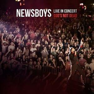 Live in Concert - CD Audio di Newsboys
