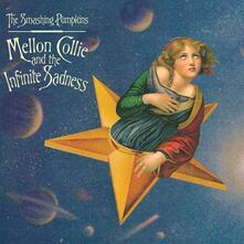 Mellon Collie and the Infinite Sadness (Remastered Edition) - CD Audio di Smashing Pumpkins
