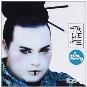 Sin Censura - CD Audio di Falete