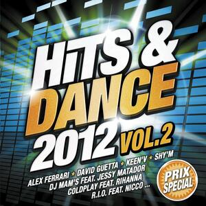 Hits and Dance 2012 vol.2 - CD Audio