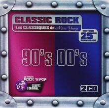 25 Years Classic 21. 90 - CD Audio