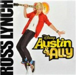 Austin & Ally - CD Audio di Ross Lynch