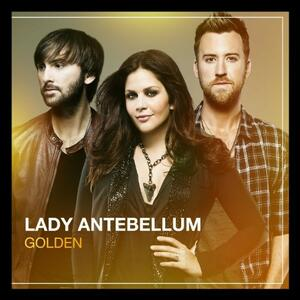 Golden - CD Audio di Lady Antebellum