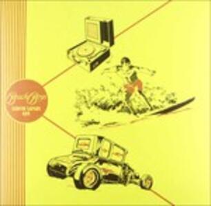 Surfin' Safari - Vinile 10'' di Beach Boys
