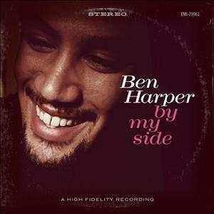 By My Side - CD Audio di Ben Harper