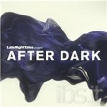 Late Night Tales presents After Dark - CD Audio