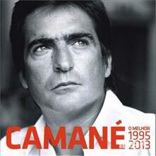 O Melhor 1995-2013 - CD Audio di Camane