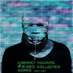 Collected Works 1983-1985 - Vinile LP + CD Audio + DVD di Cabaret Voltaire