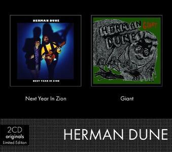 Next Year in Zion - Giant - CD Audio di Herman Dune