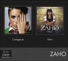 Contagieuse- Dima - CD Audio di Zaho