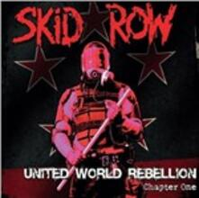 United World Rebellion. Chapter One - CD Audio di Skid Row