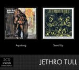 Aqualung - Stand up - CD Audio di Jethro Tull