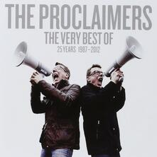 The Very Best of - CD Audio di Proclaimers