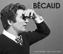 Platinum Collection - CD Audio di Gilbert Bécaud