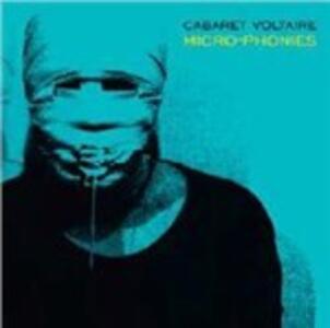 Micro-Phonies - Vinile LP di Cabaret Voltaire
