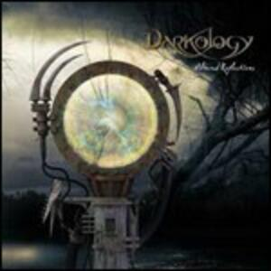 Altered Reflections - CD Audio di Darkology