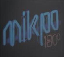 180° - CD Audio di Mikro