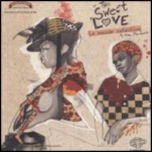This Sweet Love - CD Audio