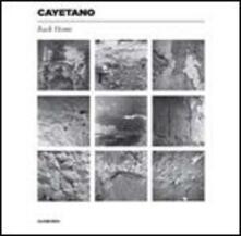Back Home - CD Audio di Cayetano