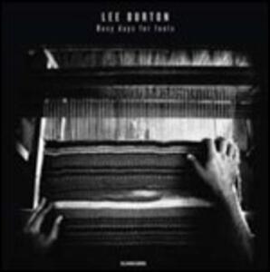 Busy Days for Fools - CD Audio di Lee Burton