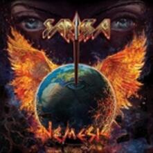 Nemesis - CD Audio di Sarissa
