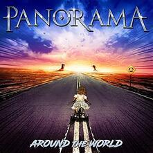 Around the World - CD Audio di Panorama
