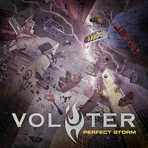Perfect Storm - CD Audio di Volster
