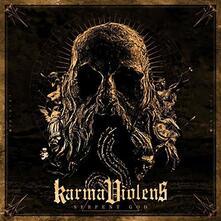 Serpent God - CD Audio di Karma Violens