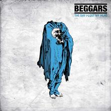 The Day I Lost My Head - CD Audio di Beggars