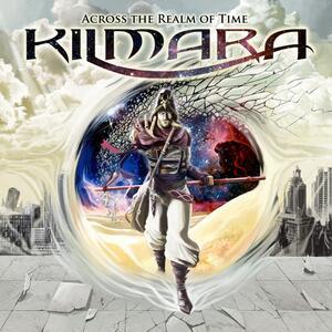 Across the Realm of Time - CD Audio di Kilmara