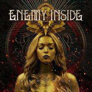 Phoenix - CD Audio di Enemy Inside