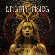 Phoenix - Vinile LP di Enemy Inside