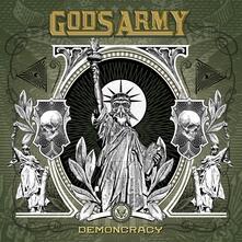 Demoncracy - CD Audio di God's Army