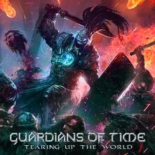 Tearing Up the World - Vinile LP di Guardians of Time