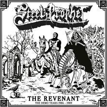 Revenant (Box Set) - Vinile LP + Musicassetta di Steel Prophet