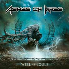 Well of Souls - CD Audio di Ashes of Ares